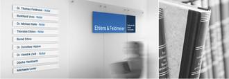 EHLERS & FELDMEIER