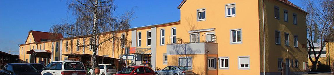 Werkhof Regensburg gemeinnützige GmbH