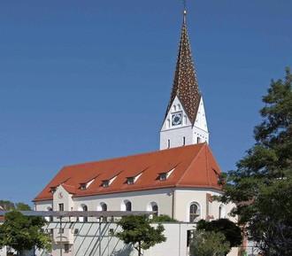 Stadt Vohburg an der Donau
