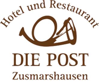 """Hotel Restaurant """"Die Post"""" KG"""