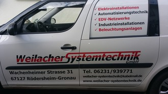 Weilacher Systemtechnik GmbH