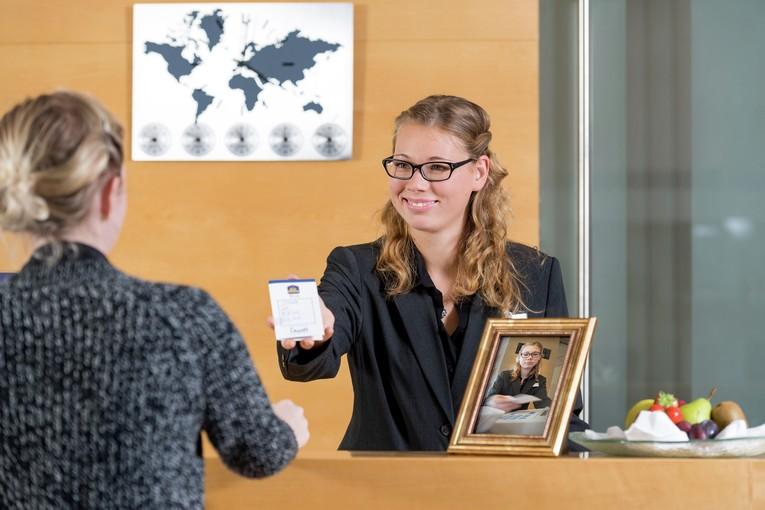Ausbildung zur Hotelfachfrau / zum Hotelfachmann ab 01.08.2018
