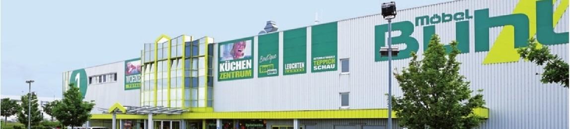 Möbel Buhl Wolfsburg GmbH & Co. KG