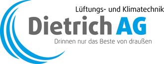 Dietrich AG Lüftungs- und Klimatechnik