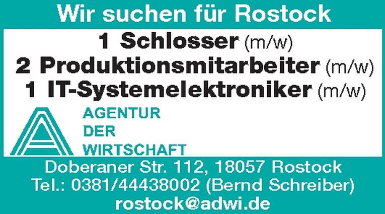 IT-Systemelektroniker (m/w)