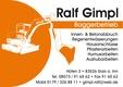 Ralf Gimpl Baggerbetrieb