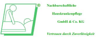 NHK Nachbarschaftliche Hauskrankenpflege GmbH & Co. KG