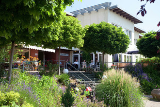 Cura Seniorencentrum Ahrensbök GmbH