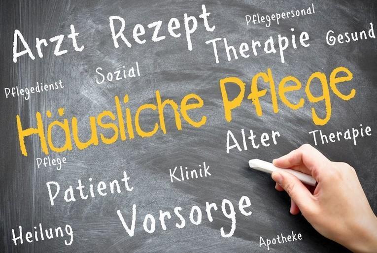 Pflegefachkraft (m/w), Gesundheits- und Krankenpfleger/in, Altenpfleger/in