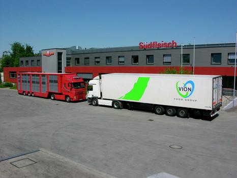 Südfleisch Waldkraiburg GmbH
