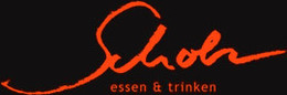 Scholz - Essen und Trinken