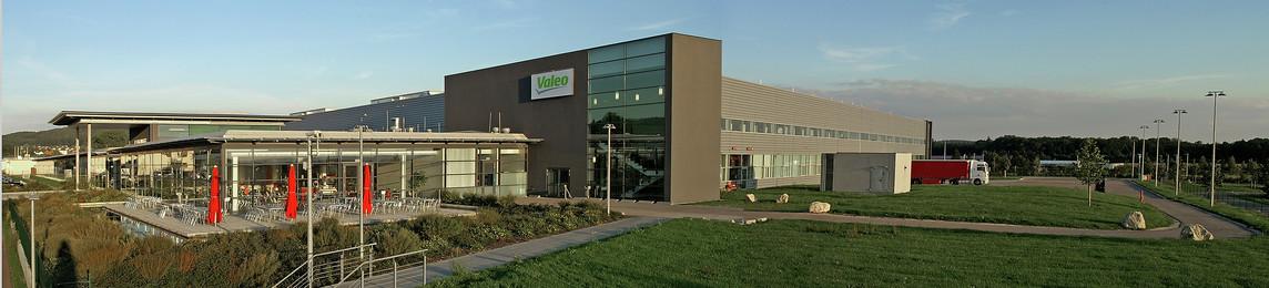 Valeo Schalter und Sensoren GmbH