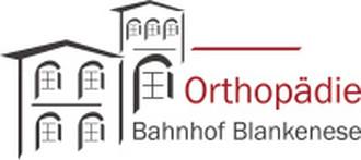 Orthopädie Bahnhof Blankenese