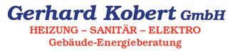 Gerhard Kobert GmbH, Heizung Sanitär Elektro
