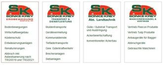 SK - Sönke Krey - Unternehmensgruppe