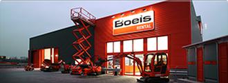 Boels Verleih GmbH