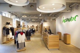 Hess Natur-Textilien GmbH