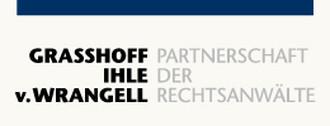Rechtsanwälte Grasshoff Ihle und von Wrangell