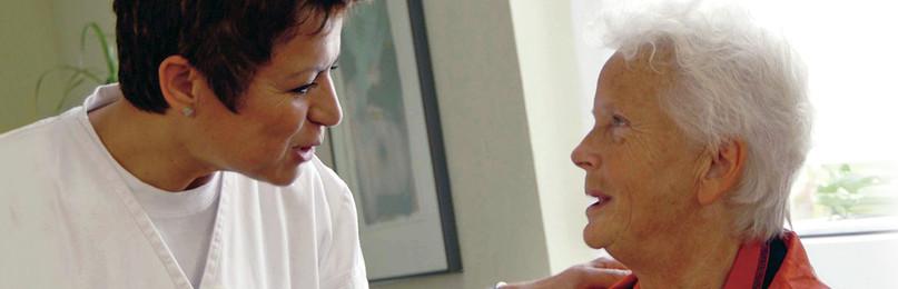 Familien- und Krankenpflege Intensivpflege 24