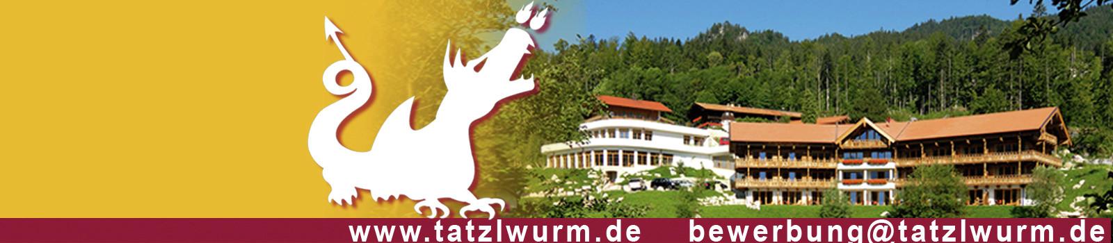 Feuriger Tatzlwurm Hotelresort & Spa