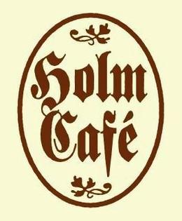 Holm-Café