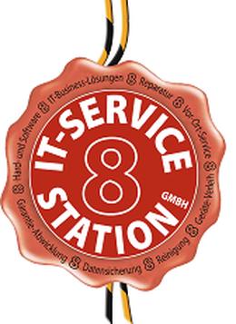 IT Service Station 8