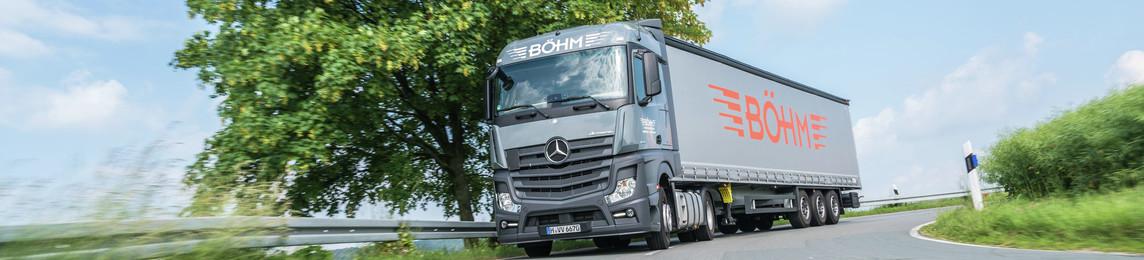 Böhm Güterverkehrs GmbH