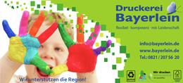 Druckerei Bayerlein GmbH