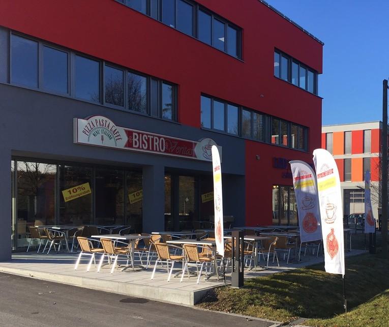 Pizzabäcker für Bistro in Vollzeit in Lochhausen und Freiham (m/w)