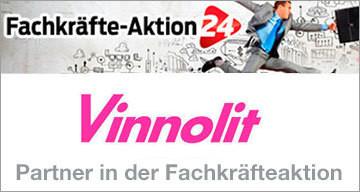 Vinnolit GmbH & Co. KG Jobs