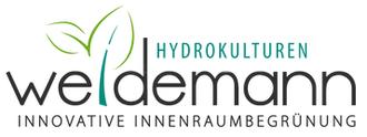 Hydrokulturen Weidemann