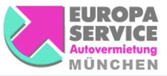 Europa Service Autovermietung München Haaf Kuhn GmbH