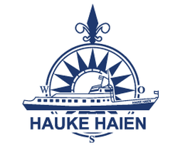 """Halligreederei Diedrichsen MS """"Hauke Haien"""""""