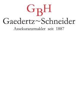 Gaedertz-Schneider GmbH