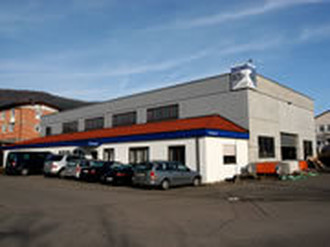 DCS GmbH