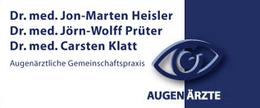 Augenärztliche Gemeinschaftspraxis  Dres. Heisler, Prüter und Klatt