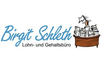 Birgit Schleth Lohn- und Gehaltsbüro