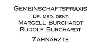 Zahnarzt Gemeinschaftspraxis Dr. Med. Dent. Margell Burchardt Rudolf Burchardt