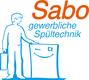 Sabo - Gewerbliche Spültechnik