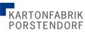 Kartonfabrik Porstendorf GmbH Jobs