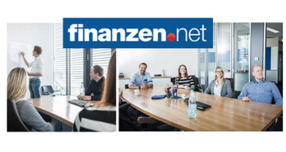finanzen.net GmbH Jobs