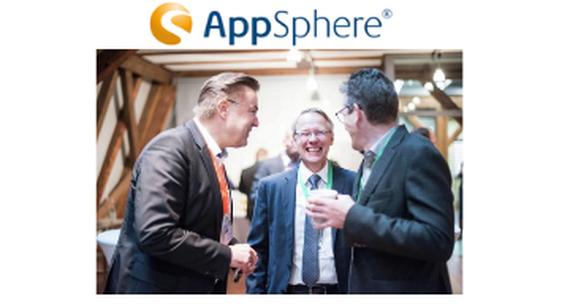 AppSphere AG Jobs