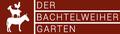Restaurant Bachtelweiher Garten