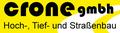 Bauunternehmung Crone GmbH