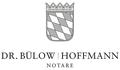 Notare Dr. Bülow und Hoffmann