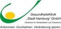 """GesundheitsKlinik """"Stadt Hamburg"""" GmbH Jobs"""