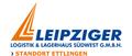 LEIPZIGER Logistik & Lagerhaus Südwest GmbH Jobs