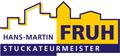 Stuckateurbetrieb Hans-Martin Fruh