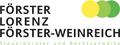 Kanzlei Förster Lorenz Förster-Weinreich, Steuerberater-Rechtsanwälte Jobs