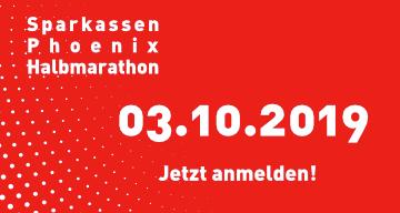 Sparkassen Phoenix Halbmarathon Jobs